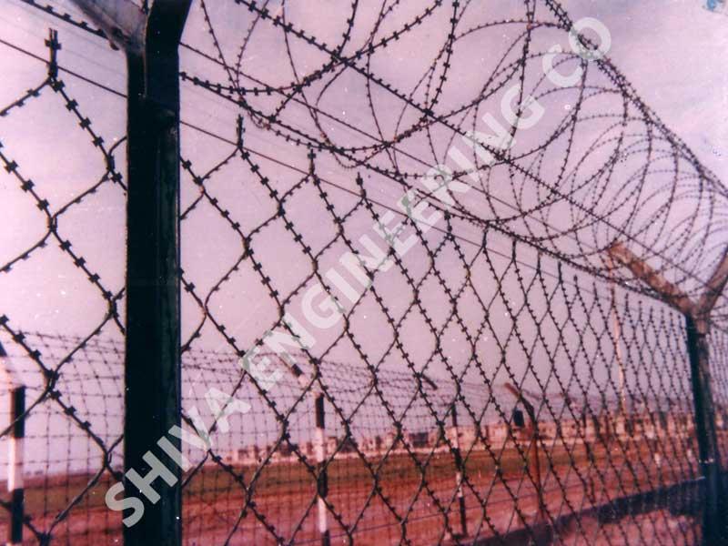 welded razor mesh supplier