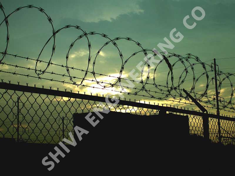 Razor Wire manufacturer