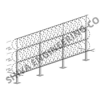 fencing contractor