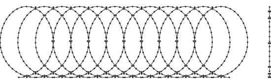 flat wrap razor wire manufacturer
