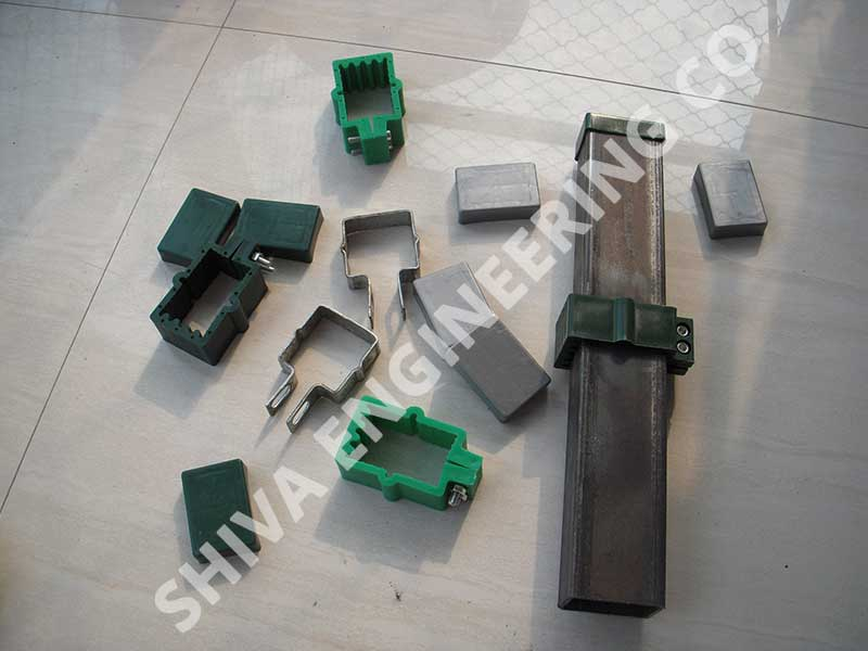 Fencing Accessories manufacturer