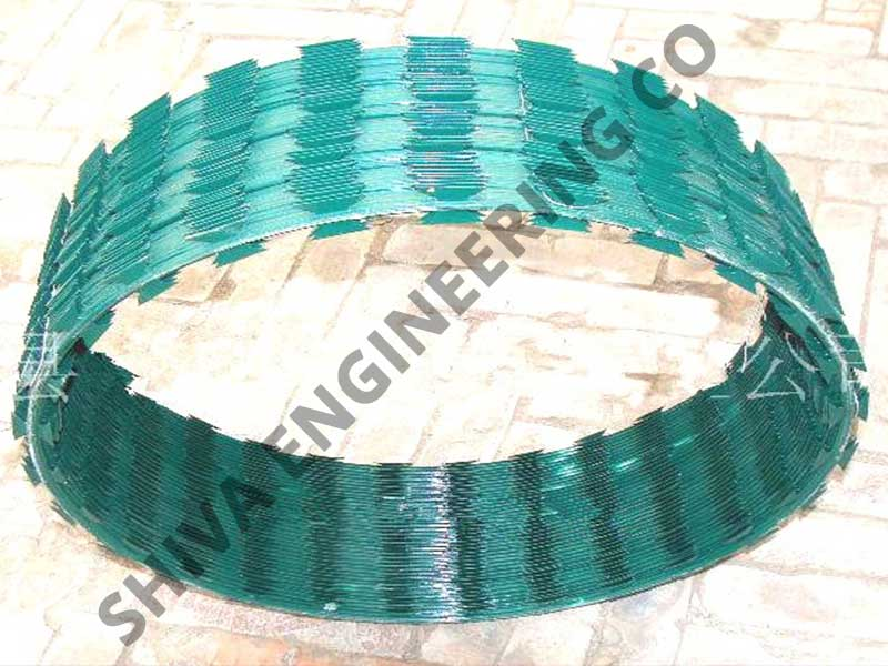 Consec Zal Srpbt Wire supplier