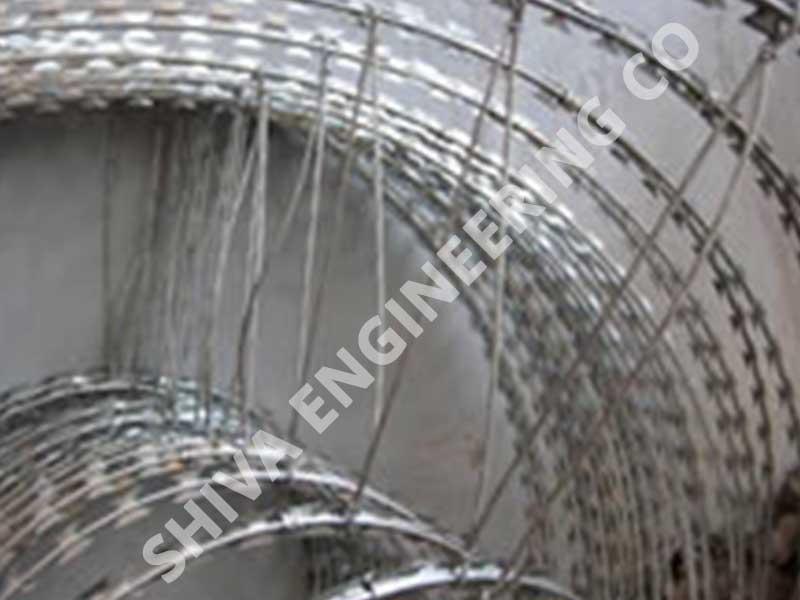 Double Helix Razor Coil manufacturer