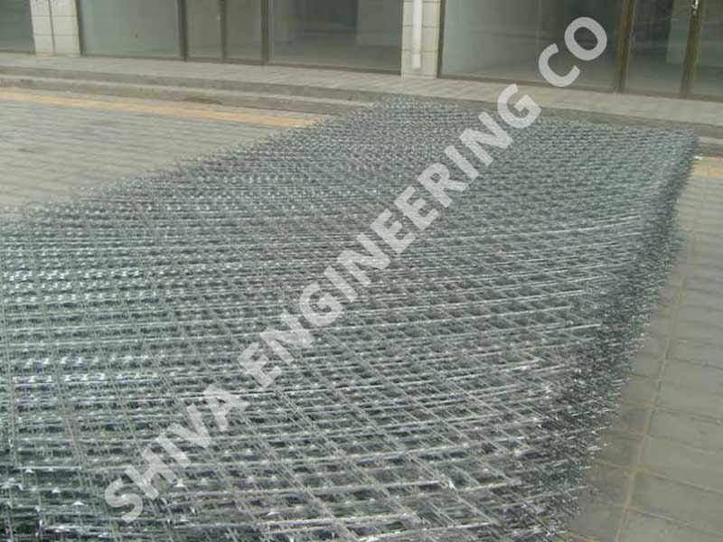 Welded razor mesh supplier