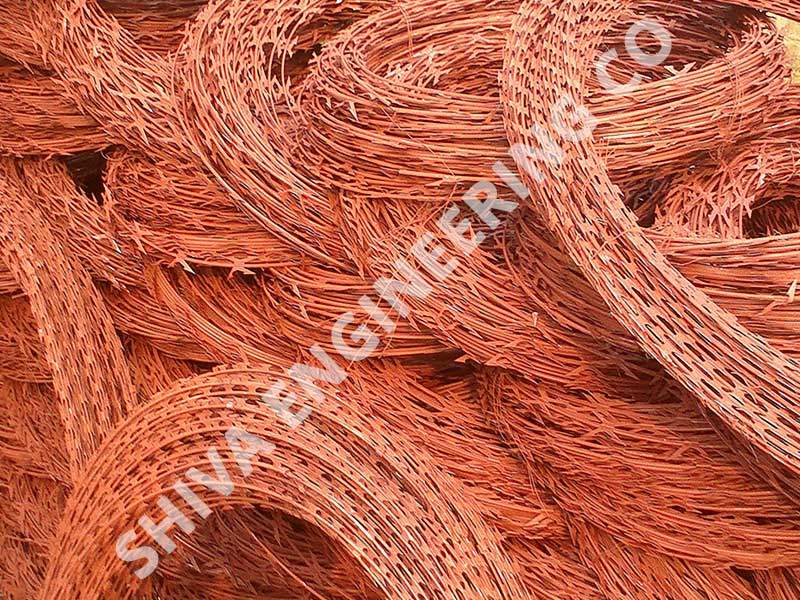 Sharp Consac Zal SRPBT wire