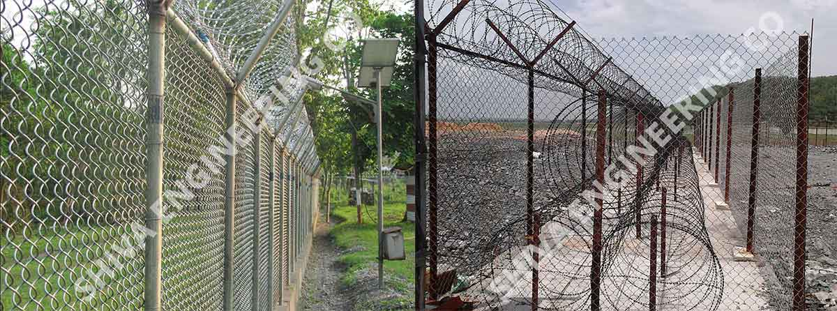 Important Things to Look before Purchasing Chain Link Fences